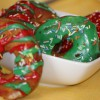 Donuts selber machen zum Kindergeburtstag