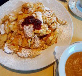 Tiroler Pfannkuchen
